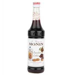 MONIN CHOCOLATE COOKIE ŞURUBU 700 ML