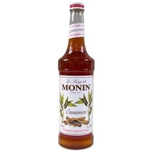 MONIN CINNAMON TARÇIN ŞURUBU 700 ML