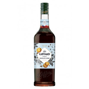 Giffard Chocolate Cookie 1 LİTRE