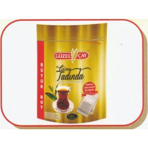 Güzel Çay Tam Tadında Demlik Çay 40 Gr x 25 Adet (750 Bardak Çay)