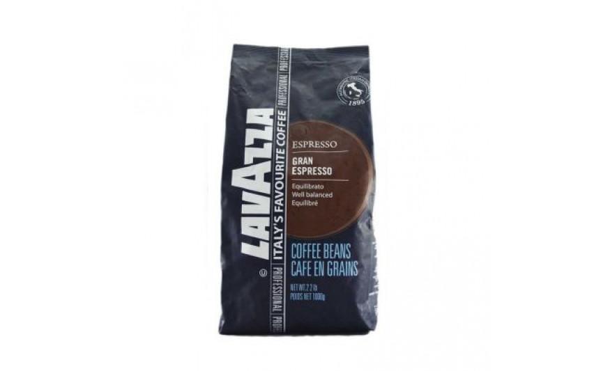 Lavazza Gran Espresso Çekirdek Kahve 1 Kg