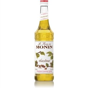 MONIN HAZELNUT FINDIK ŞURUBU 700 ML