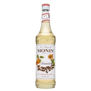 MONIN AMARETTO ACIBADEM ŞURUBU 700 ML