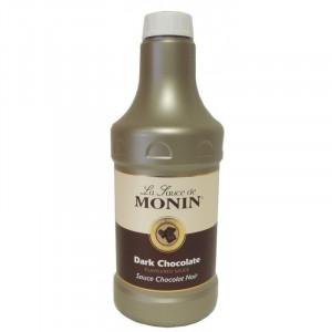 Monin Dark Chocolate Sos 1,89 L