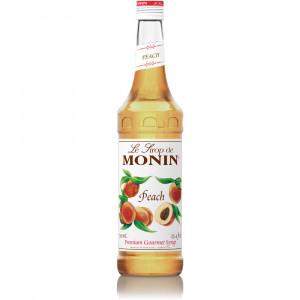 Monin Peach / Şeftali Şurubu 70 cl