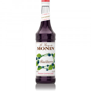 Monin Blackberry / Böğürtlen Şurubu 70 cl