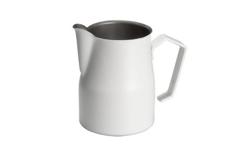 Motta Kumlamalı Latte Art Süt Potu Beyaz 35 cl