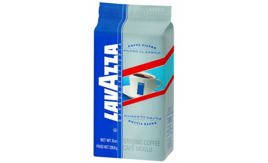 Lavazza Classico Filtre Kahve 226 gr