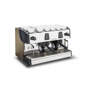 Otomatik İtalyan İthal Espresso Kahve Makinası P161/16 2 Gr Otomatik Espresso Kahve Makinesi (Dozaj Ayarlı)